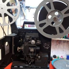 Antigüedades: PROYECTOR BELL HAWELL 16 MM. USA.. Lote 207989438