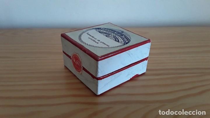 Antigüedades: Caja de cartón supositorios - Foto 6 - 208007658