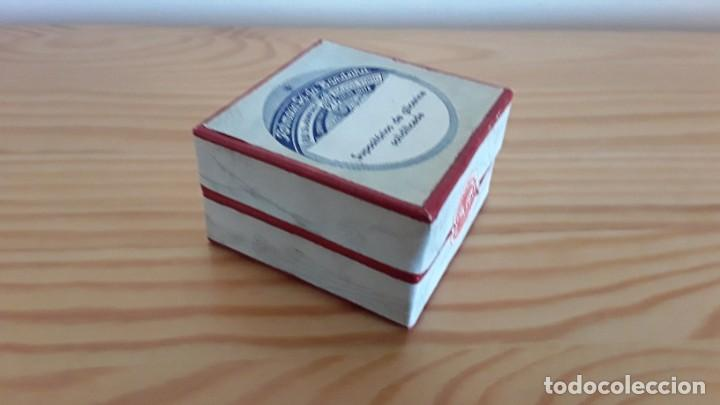 Antigüedades: Caja de cartón supositorios - Foto 7 - 208007658