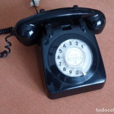 Teléfonos: ANTIGUO TELEFONO, MUY BUEN ESTADO, FUNCIONANDO PERFECTAMENTE.. Lote 208144598
