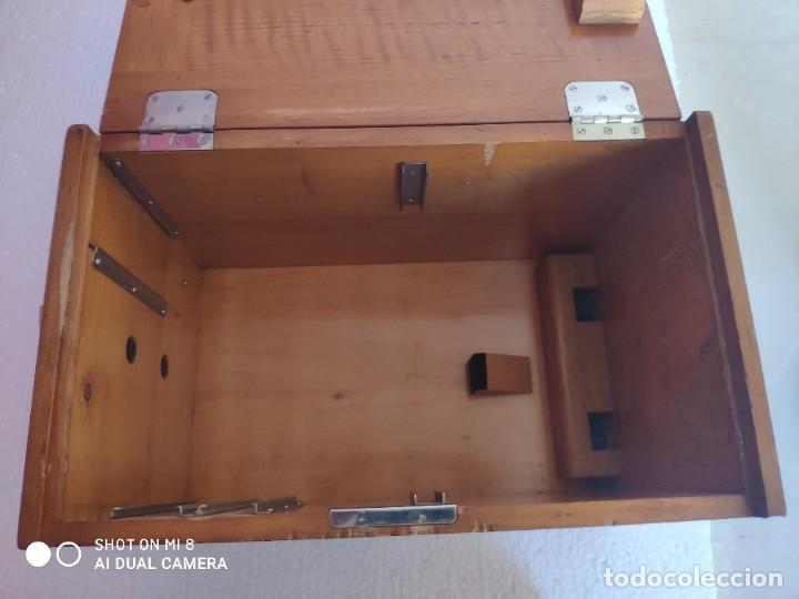 Antigüedades: MICROSCOPIO ALEMÁN CARL ZEISS - XXX 001 - Foto 17 - 42972307