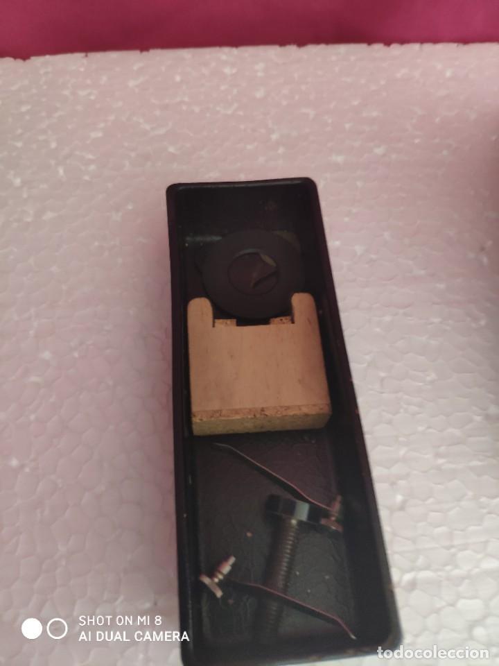 Antigüedades: MICROSCOPIO ALEMÁN CARL ZEISS - XXX 001 - Foto 20 - 42972307