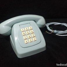 Teléfonos: TELEFONO HERALDO CITESA TECLAS AZUL. Lote 208454555