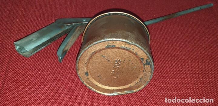 Antigüedades: ACEITERA MARCA SAMOA - Foto 9 - 208464162