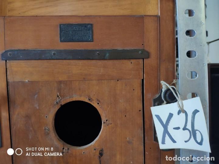 Antigüedades: LINTERNA MÁGICA SIGLO XIX - XXX 036 - Foto 15 - 42971857