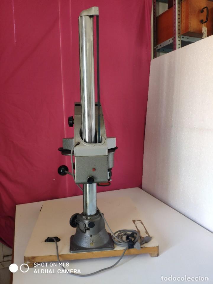 AMPLIADORA - XXX 044 (Antigüedades - Técnicas - Otros Instrumentos Ópticos Antiguos)