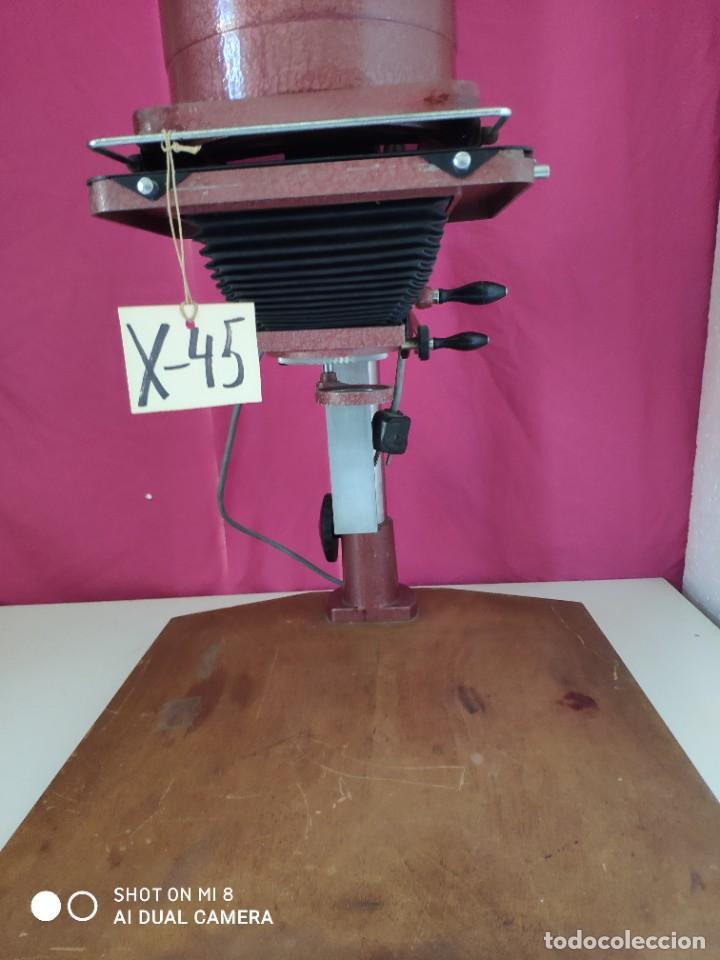 Antigüedades: Ampliadora - XXX 045 - Foto 2 - 42975102