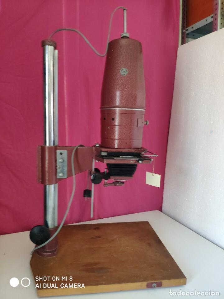 Antigüedades: Ampliadora - XXX 045 - Foto 3 - 42975102