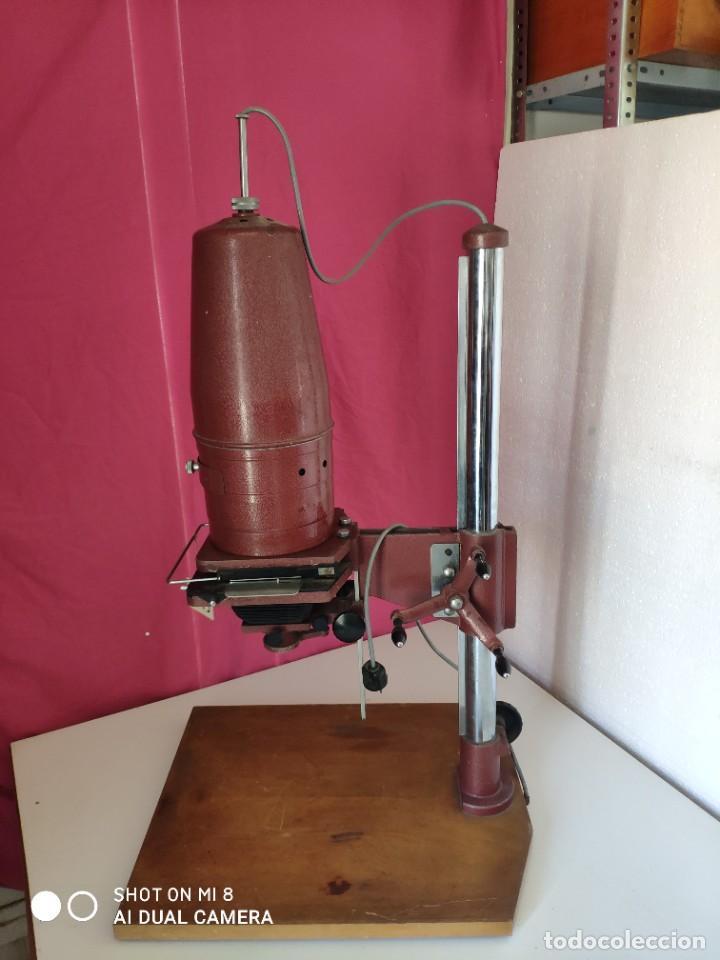 Antigüedades: Ampliadora - XXX 045 - Foto 6 - 42975102