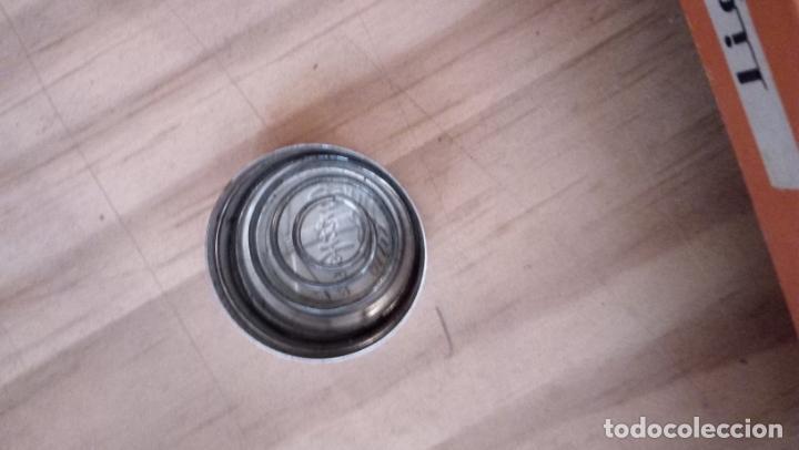 Antigüedades: ANTIGUA LUPA EN SU CAJA ORIGINAL -CON LUZ Y FUNCIONANDO - Foto 29 - 75906011