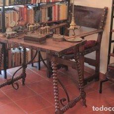 Antigüedades: DESPACHO MEDICO SIGLO XIX Y ESCRIBANIA..HISTORICO DE GALICIA..FAMILIA ALVAREZ BLAZQUEZ..TUY - VIGO. Lote 208723220