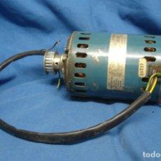 Antigüedades: ANTIGUO MOTOR GEC ELECTROMOTOR 220 V. - MADE IN U.K.. Lote 208781925
