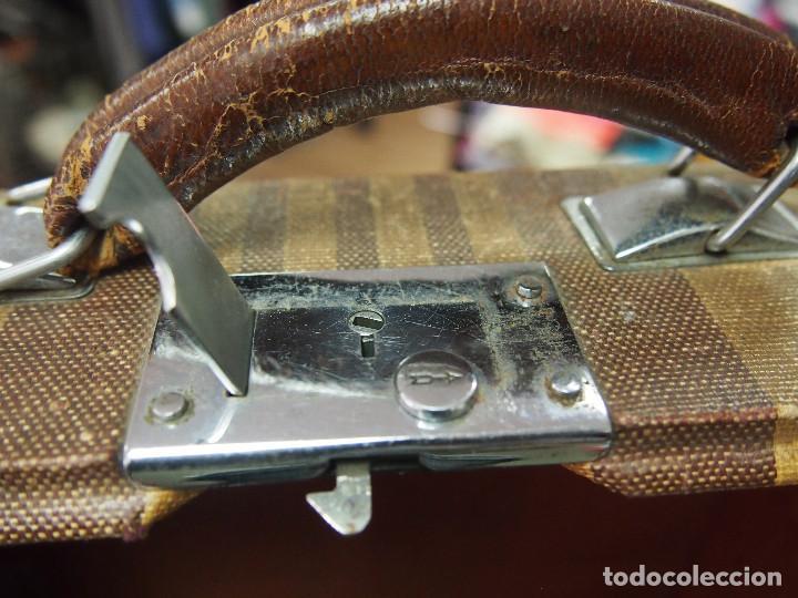 Antigüedades: Maquina de escribir Olivetti Studio 46 - Foto 10 - 208865230