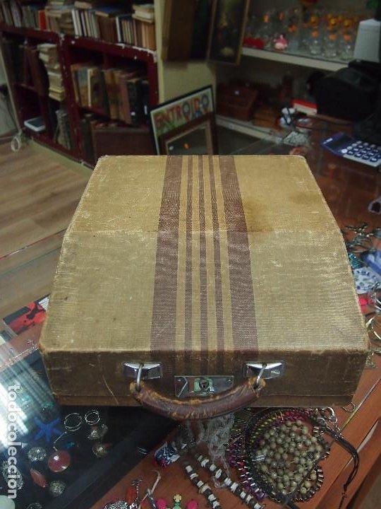 Antigüedades: Maquina de escribir Olivetti Studio 46 - Foto 13 - 208865230