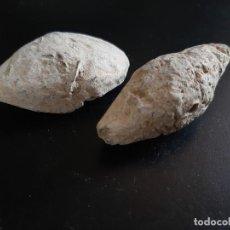 Antigüedades: BALA DE HONDEROS ROMANOS. Lote 208919060