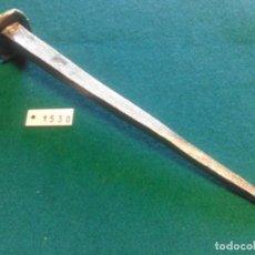 Antigüedades: ANTIGUO CLAVO DE FORJA. Lote 208932455