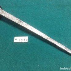 Antigüedades: ANTIGUO CLAVO DE FORJA. Lote 208932950