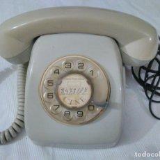 Teléfonos: TELÉFONO DE SOBREMESA AÑOS 80. CITESA. MÁLAGA.. Lote 208993435
