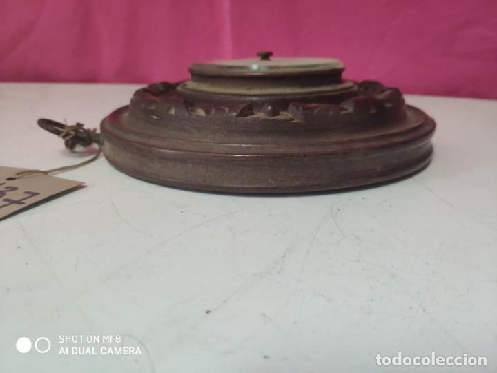 Antigüedades: BARÓMETRO SIGLO XX - XXX 137 - Foto 9 - 42978691