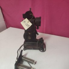 Antigüedades: PROYECTOR CINEMATOGRÁFICO PATHE-BABY - XXX 109. Lote 43043213