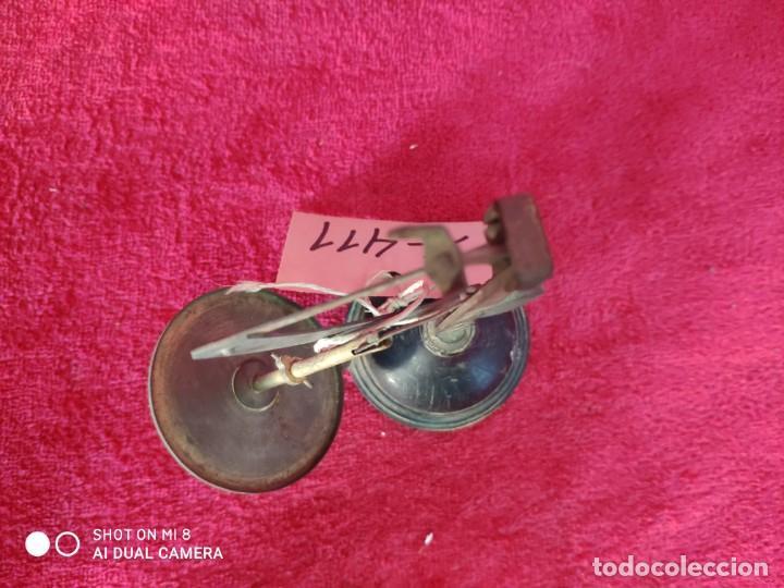 Antigüedades: BALANZA PARA PESAR CARTAS PRINCIPIOS SIGLO XX - XXX 411 - Foto 4 - 42964795