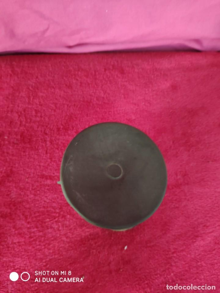 Antigüedades: BALANZA PARA PESAR CARTAS PRINCIPIOS SIGLO XX - XXX 411 - Foto 6 - 42964795