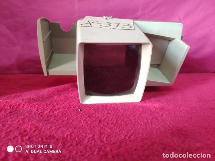 Antigüedades: VISOR DIAPOSITIVAS PANA-VUE AUTOMATIC SAWYERS - XXX 373 - Foto 2 - 42964954