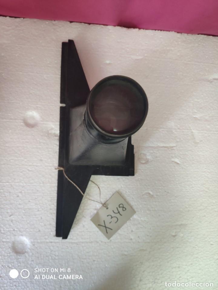 Antigüedades: VISOR ERNST LEINZ WETZLAR 250 MM - XXX 348 - Foto 2 - 43034776