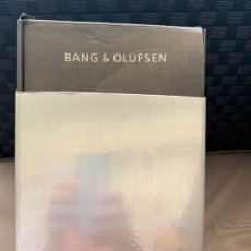 Teléfonos: BANG & OLUFSEN BEOCOM 6000 TABLE CHARGER NUEVO EN CAJA. Lote 209350412