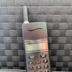 Teléfonos: BANG & OLUFSEN TELEFONO MOVIL GSM 9600 DE 1994. Lote 261961355