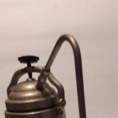 Antigüedades: GRAN CAFETERA ELECTRICA ( ANTIGUA ). Lote 209750157