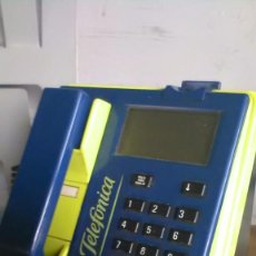 Teléfonos: CABINA TELEFONICA. Lote 209856405