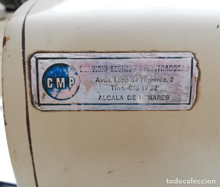 Antigüedades: Caja registradora Gispert SA - Foto 4 - 209966668