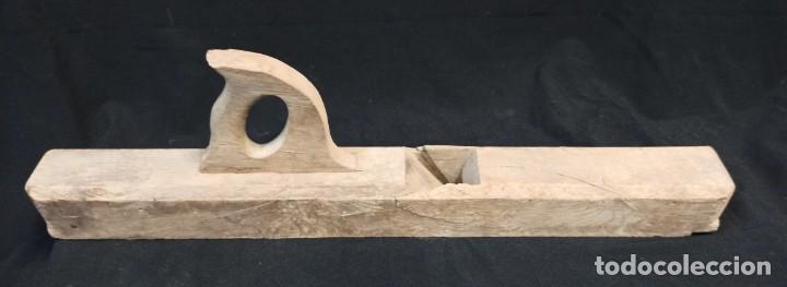 GALOPA/CEPILLO DE CARPINTERÍA. REF: A1 (Antigüedades - Técnicas - Herramientas Profesionales - Carpintería )