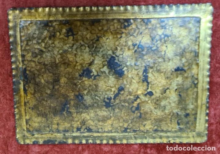 Antigüedades: CONJUNTO DE PIEZAS EN HIERRO FORJADO Y LATÓN. AÑOS 50/70. - Foto 14 - 210077805