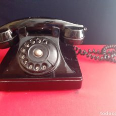 Teléfonos: ANTIGUO TELEFONO HOMOLOGADO POR D.G.T. Lote 210638458