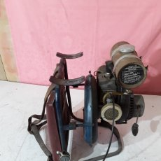 Antigüedades: MOTOR DE MOCHILA. Lote 210935256