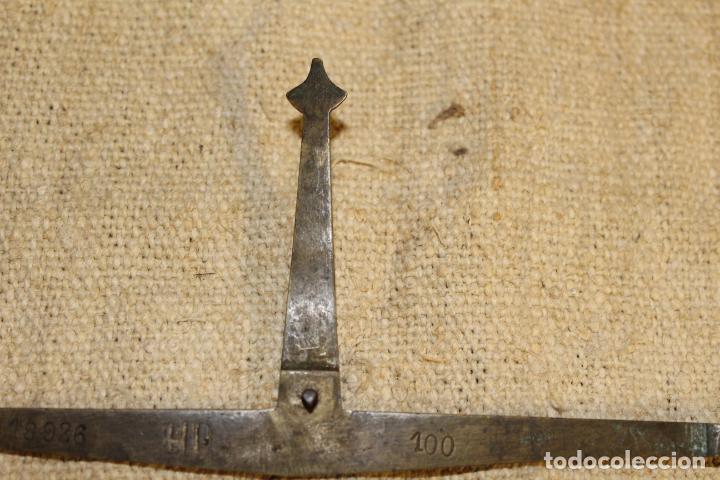 Antigüedades: bascula - Foto 8 - 210950175