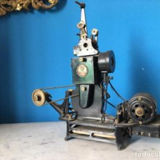 Antigüedades: PROYECTOR PATHÉ BABY SUPER. Lote 210951174