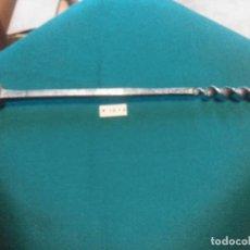 Antigüedades: ANTIGUA BARRENA DE CARPINTERO. Lote 211467471
