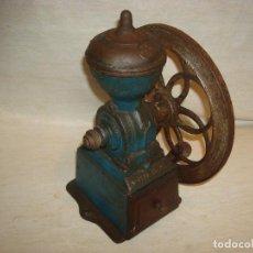 Antigüedades: MOLINILLO PARA MOLER CAFE J.M.F.. Lote 211500342