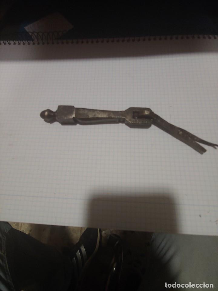 Antigüedades: Llamador o tirador antiguo - Foto 4 - 211633386