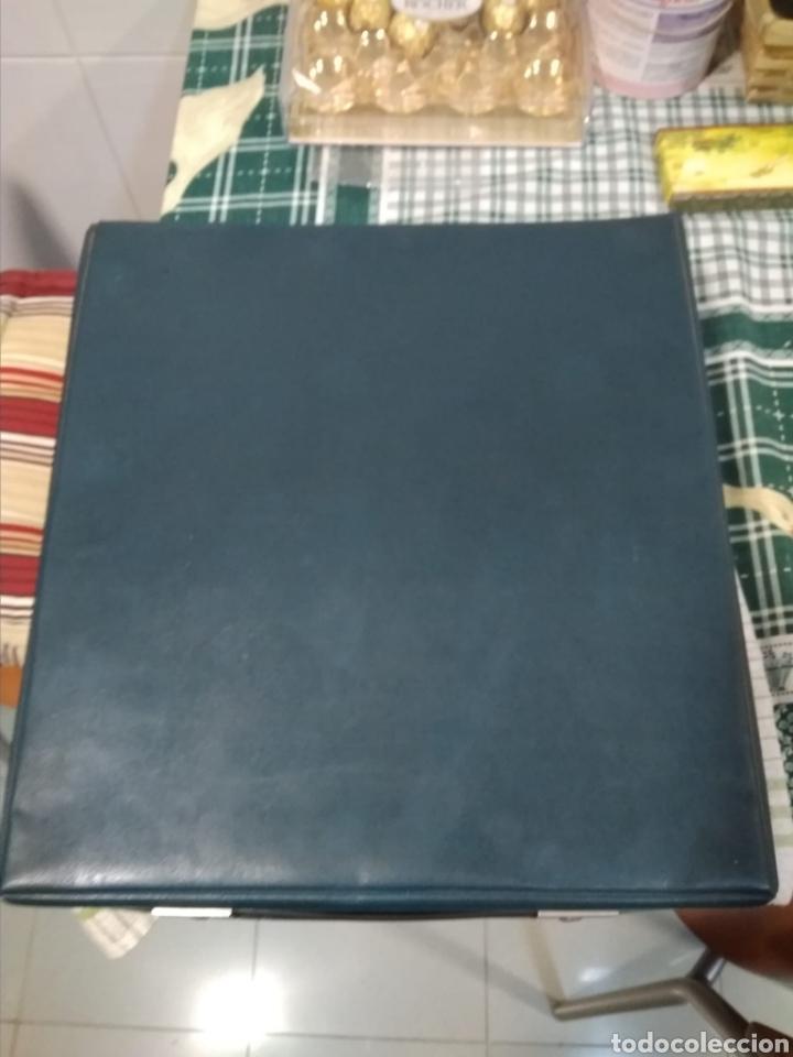 Antigüedades: Máquina portátil escribir años 80 Olivetti Dora. - Foto 7 - 211674448