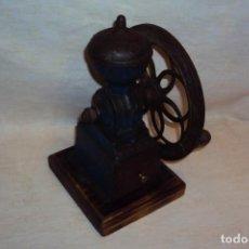Antigüedades: MOLINILLO PARA MOLER CAFE J.M.F.. Lote 211758652