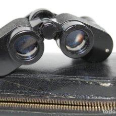 Oggetti Antichi: PRISMATICOS ENOSA MADRID MINAR 4X 15. Lote 211768857