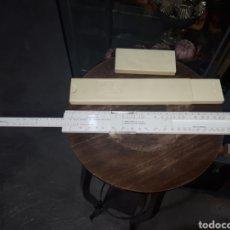 Antigüedades: ANTIGUA REGLA DE CÁLCULO FABER CASTELL 57/22 W EN CAJA ORIGINAL. Lote 211770647