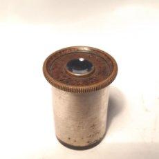 Oggetti Antichi: OCULAR PARA MICROSCOPIO. Lote 211867536