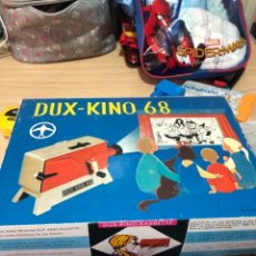 Antigüedades: PROYECTOR DUX-KINO 68. Lote 211964497
