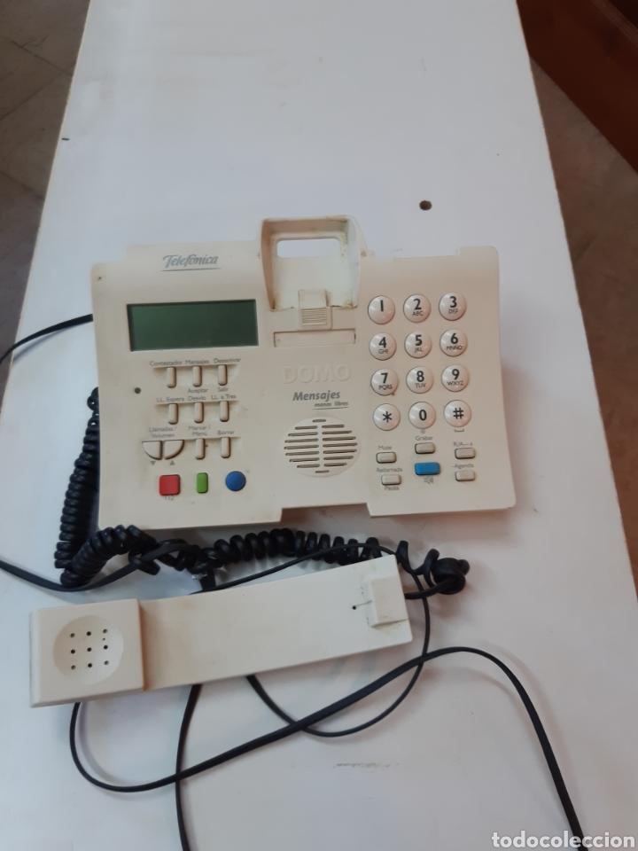 Teléfonos: Telefono domo - Foto 2 - 212016992