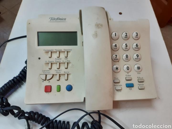 TELEFONO DOMO (Antigüedades - Técnicas - Teléfonos Antiguos)